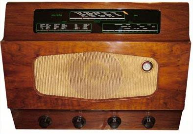 Murphy Radio
