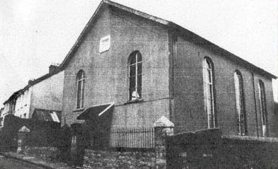 Weslyan Chapel