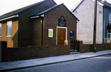 Zion Chapel