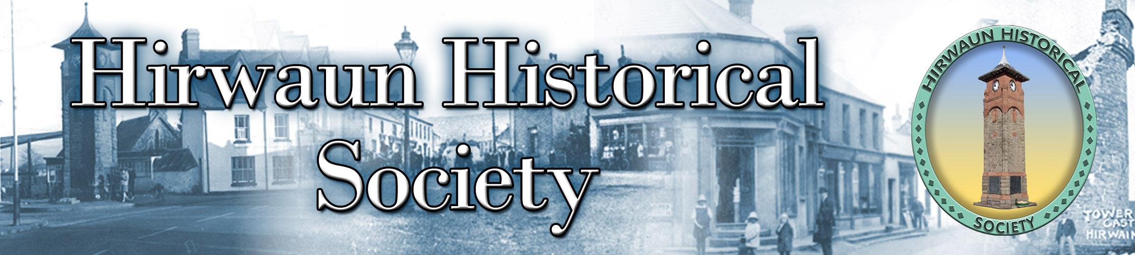 Hirwaun Historical Society