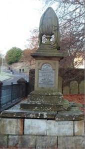 David Davis Grave