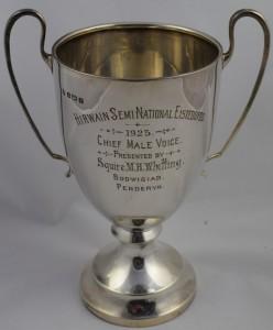 Eisteddford Cup