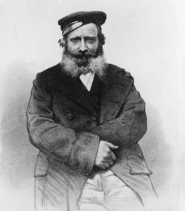 Francis Crawshay