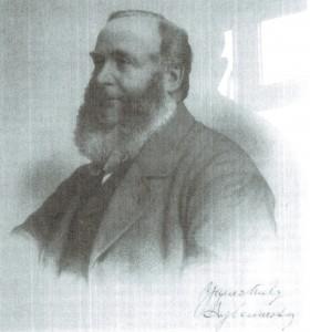 Henry Crawshay