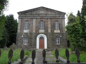 Heol-Y-Felin Church