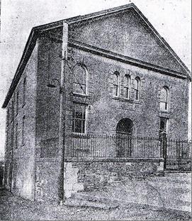 Ramoth Chapel