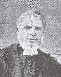 Rev. William Williams