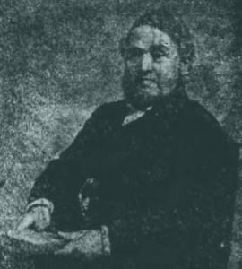 Alderman Thomas Williams, J.P
